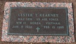 Lester T. Kearney