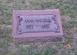 Anna Haegele
