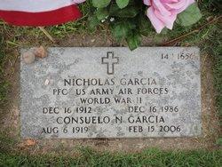 Nicholas Garcia