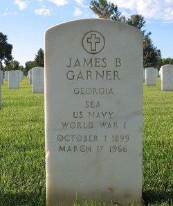 James Boykin Garner