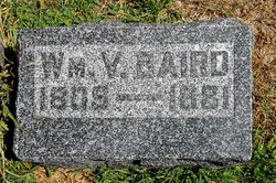 William Van Dorn Baird