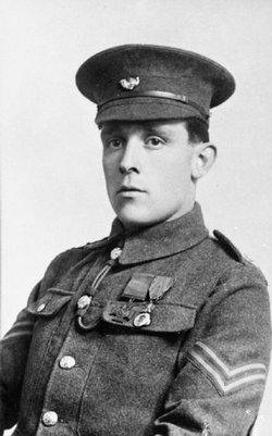 Frederick William Holmes