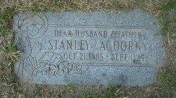 Stanley Agdorny