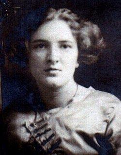 """Winifred Ethel """"Winnie"""" <I>Bacon</I> Adair"""