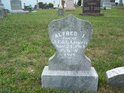 Alfred I Lenertz