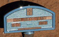 Manuel Costilla