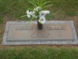Miriam <I>Bradley</I> Camp