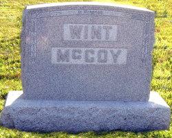 Marie Louise <I>Wint</I> McCoy