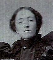 "Katherine Bell ""Kitty"" <I>McCrea</I> Fisher"