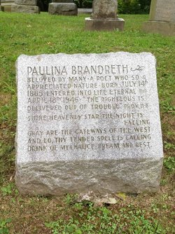 Paulina Brandreth