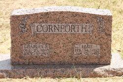 Elsie Cornforth