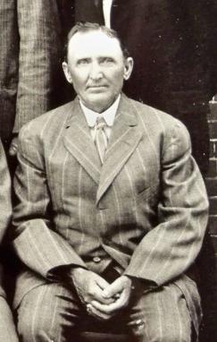 Edmund Bange