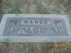 Louise M. Nance