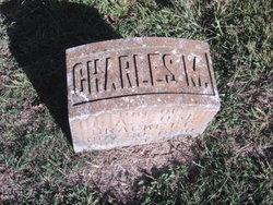 Charles Moseley Brackett