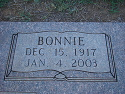 Bonnie Ruth <I>Tarver</I> Gamble