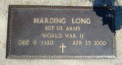 Harding Long
