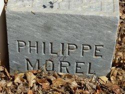 Philippe Morel