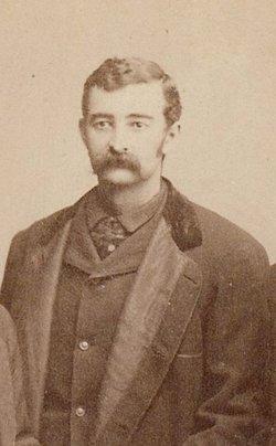 David George Sutherland