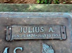 Julius Albert Adams