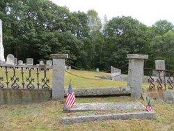 Sanborn Hill Cemetery