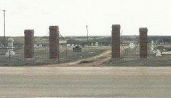 Old Electra Memorial Cemetery
