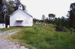 Point Lookout Cemetery