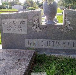 James Clynton Brightwell