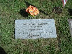 Fred Almon Basford