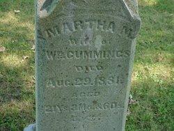 Martha M. Cummings