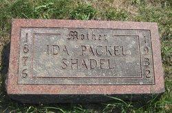 Ida <I>Packel</I> Shadel