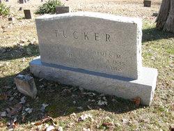 James M. Tucker