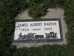 James Albert Harsin
