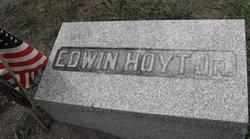 Sgt Maj Edwin Hoyt Jr.