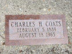 "Charles ""Chas"" Coats"