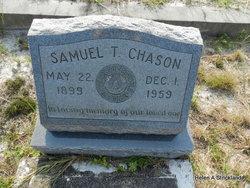 Samuel Thomas Chason
