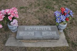 Edith L <I>Meyers</I> Carpenter