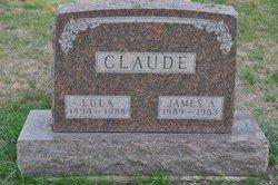 Lula <I>Hansen</I> Claude