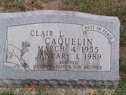 Clair LaVerne Caquelin
