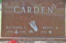 Richard Laverne Carden