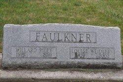 Willard Riley Faulkner