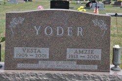 Amzie Yoder