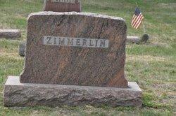 Dean C Zimmerlin