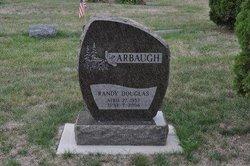 Randy Douglas Arbaugh