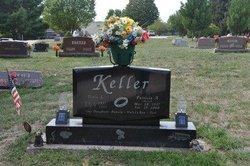 Patricia Ann <I>Hassinger</I> Keller