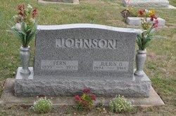 Julius Oscar Johnson