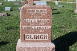 John Clinch