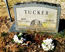James Gilman Tucker