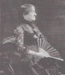 Josephine Louise <I>Moore</I> Cuthcheon