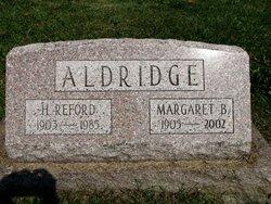 H_Reford Aldridge