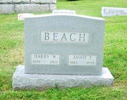 Harry W. Beach